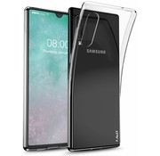 ShieldCase® Ultra dun Samsung A50 hoesje doorzichtig
