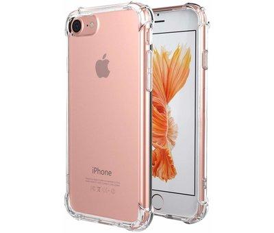ShieldCase® ShieldCase Doorzichtig shock hoesje iPhone 8 / 7