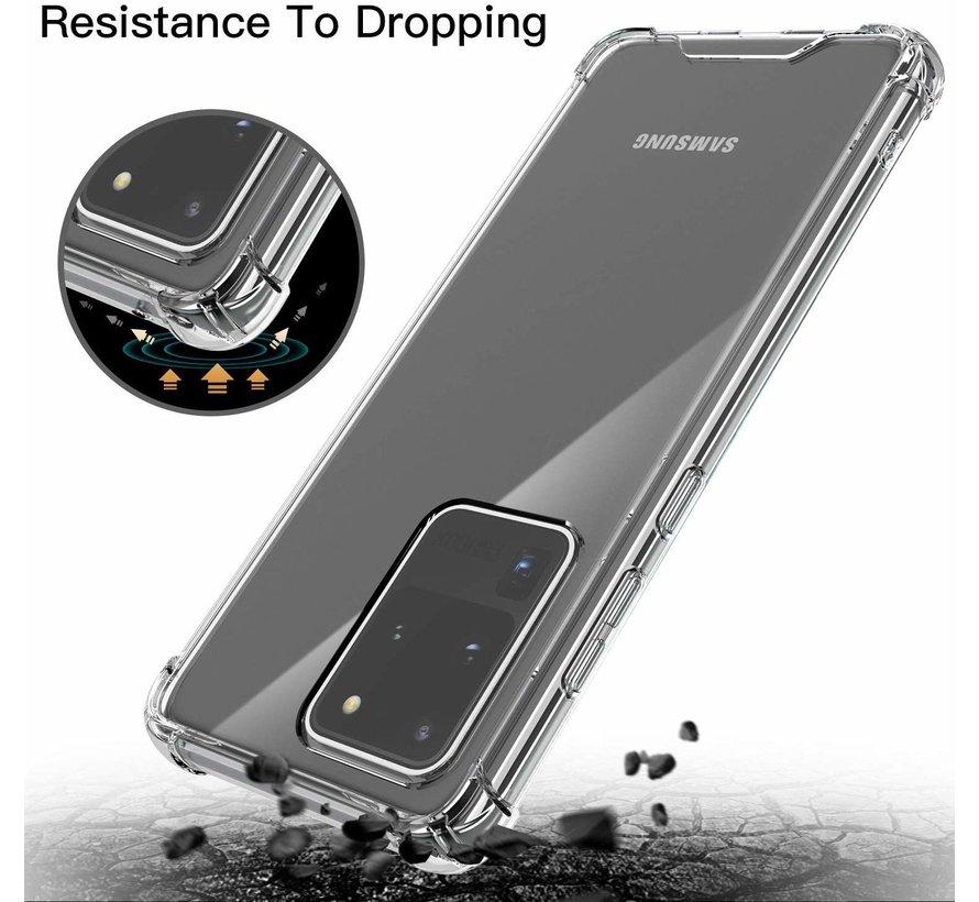 ShieldCase Shock case Samsung Galaxy S20 Ultra