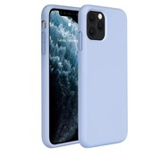 ShieldCase® Silicone case iPhone 11 Pro Max (paars)