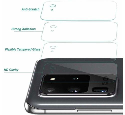 ShieldCase® ShieldCase Camera lens protector Samsung Galaxy S20 Ultra