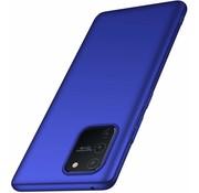 ShieldCase Dun hoesje Samsung Galaxy S10 Lite (blauw)