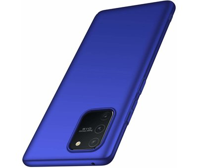 ShieldCase Shieldcase dun hoesje Samsung Galaxy S10 Lite (blauw)