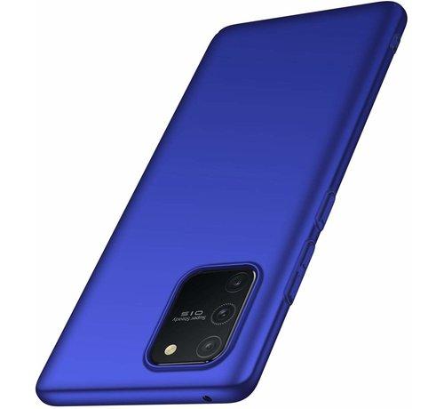 ShieldCase® Shieldcase dun hoesje Samsung Galaxy S10 Lite (blauw)