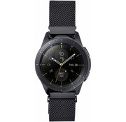 Samsung Galaxy Watch Milanese band (zwart)