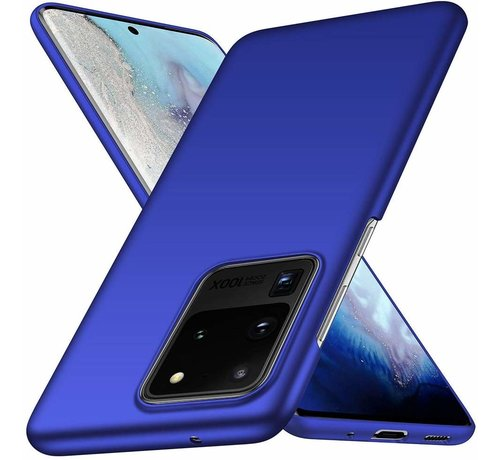 ShieldCase Shieldcase Slim case Samsung Galaxy S20 Ultra (blauw)