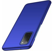 ShieldCase® Slim case Samsung Galaxy S20 (blauw)
