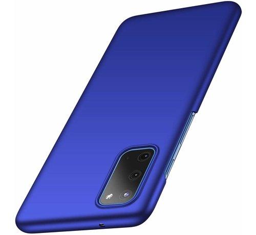 ShieldCase Shieldcase Slim case Samsung Galaxy S20 (blauw)