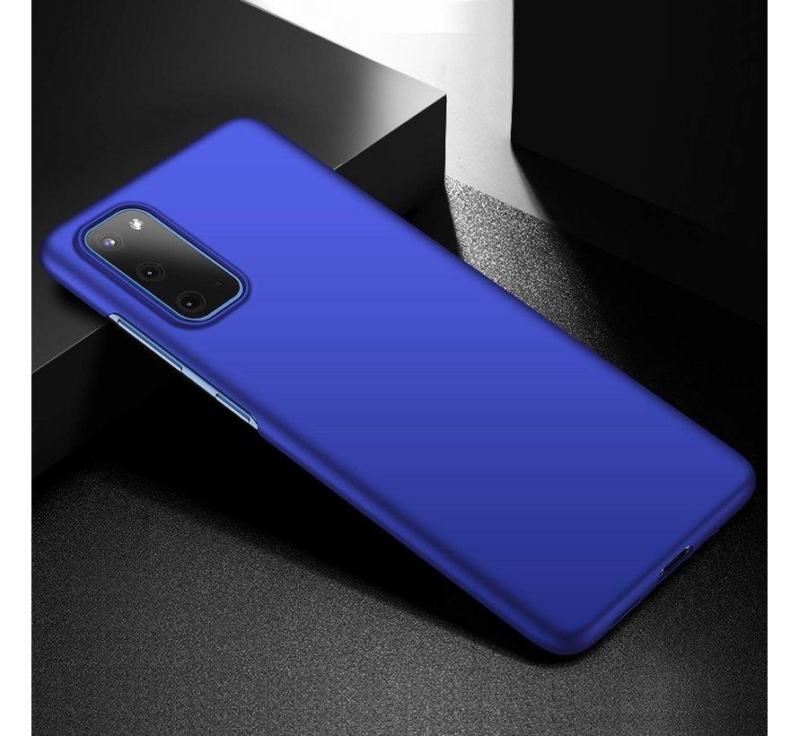 Shieldcase Slim case Samsung Galaxy S20 (blauw)