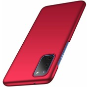 ShieldCase® Slim case Samsung Galaxy S20 (rood)