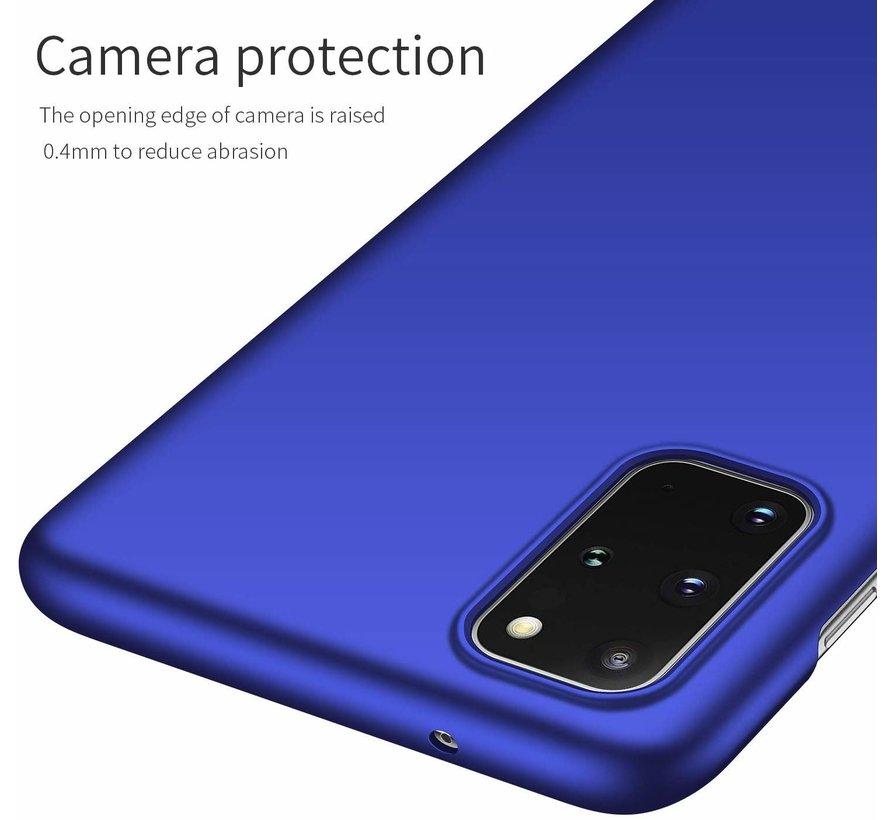 Shieldcase Slim case Samsung Galaxy S20 Plus (blauw)