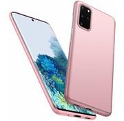 ShieldCase Slim case Samsung Galaxy S20 Plus (roze)
