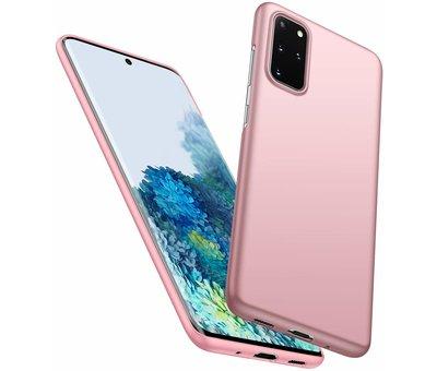 ShieldCase Shieldcase Slim case Samsung Galaxy S20 Plus (roze)