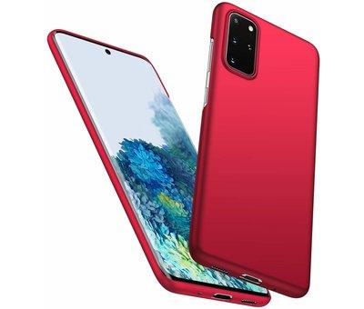 ShieldCase Shieldcase Slim case Samsung Galaxy S20 Plus (rood)