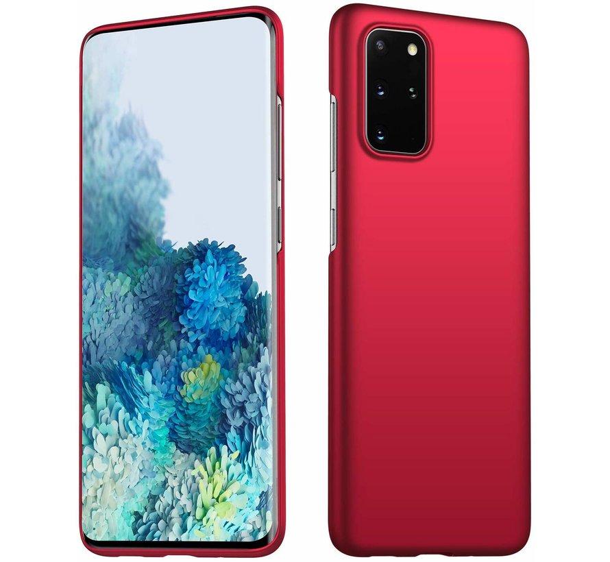 Shieldcase Slim case Samsung Galaxy S20 Plus (rood)