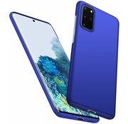 ShieldCase® Slim case Samsung Galaxy S20 Plus (blauw)