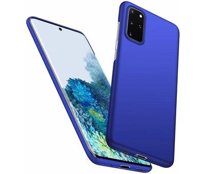 ShieldCase Shieldcase Slim case Samsung Galaxy S20 Plus (blauw)