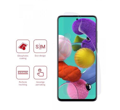 ShieldCase® ShieldCase Screenprotector Samsung Galaxy A71