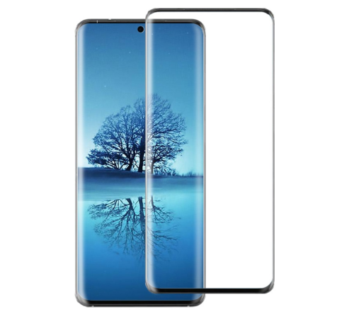 ShieldCase ShieldCase Tempered Glass Screenprotector Samsung Galaxy S20 Ultra