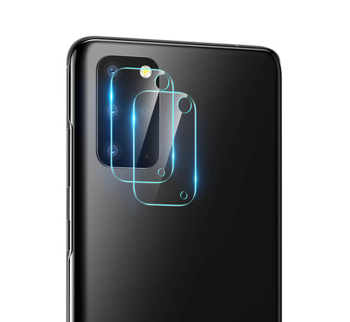 ShieldCase® ShieldCase Camera lens protector Samsung Galaxy S20 Plus