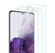 ShieldCase Plastic Screenprotector Samsung Galaxy S20 Plus