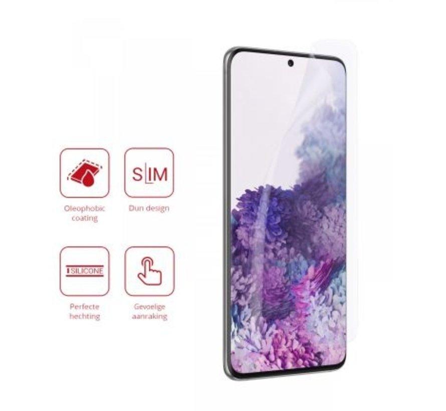 ShieldCase plastic Screenprotector Samsung Galaxy S20 Ultra