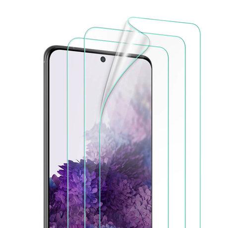 ShieldCase® ShieldCase plastic Screenprotector Samsung Galaxy S20 Ultra
