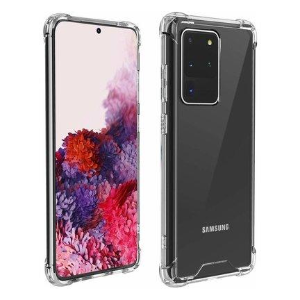 Samsung Galaxy S20 Ultra hoesjes