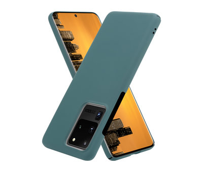 ShieldCase Shieldcase Slim case Samsung Galaxy S20 Ultra (groen)