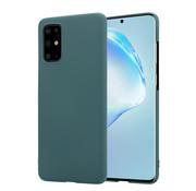 ShieldCase® Slim case Samsung Galaxy S20 Plus (groen)