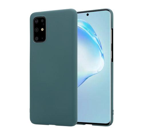 ShieldCase Shieldcase Slim case Samsung Galaxy S20 Plus (groen)
