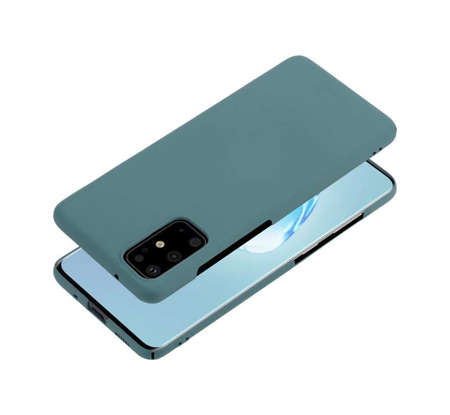 Shieldcase Slim case Samsung Galaxy S20 Plus (groen)