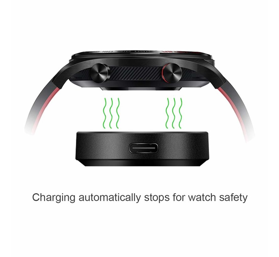 Huawei Watch GT oplader