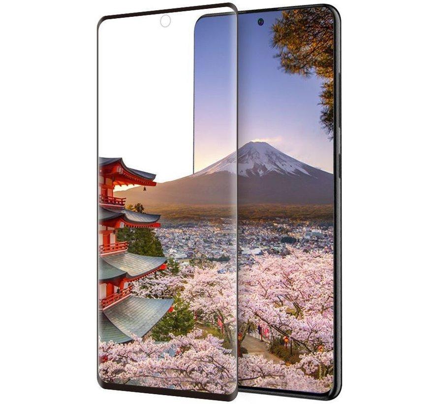 ShieldCase Tempered Glass Screen protector + camera protector Samsung Galaxy A51