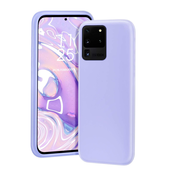 ShieldCase® Siliconen hoesje Samsung Galaxy S20 Ultra (paars)