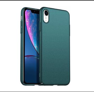 ShieldCase® Ultra thin iPhone Xr case (groen)