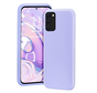 Shieldcase Samsung Galaxy S20 hoesje siliconen (paars)