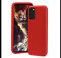 Shieldcase Samsung Galaxy S20 hoesje siliconen (rood)