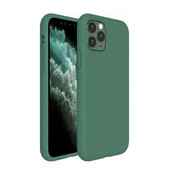 ShieldCase® Silicone case iPhone 11 Pro Max (groen)
