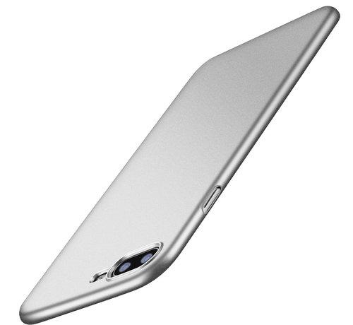 ShieldCase ShieldCase Ultra thin iPhone 8 Plus / 7 Plus case (zilver)