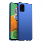 ShieldCase Ultra slim case Samsung Galaxy A71 (blauw)