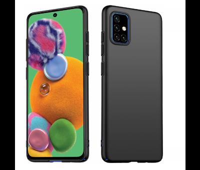 ShieldCase Shieldcase Ultra slim case Samsung Galaxy A71 (zwart)