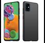 Shieldcase Ultra slim case Samsung Galaxy A71 (zwart)