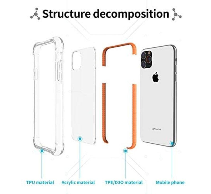 ShieldCase bumper shock case iPhone 11 Pro (oranje)