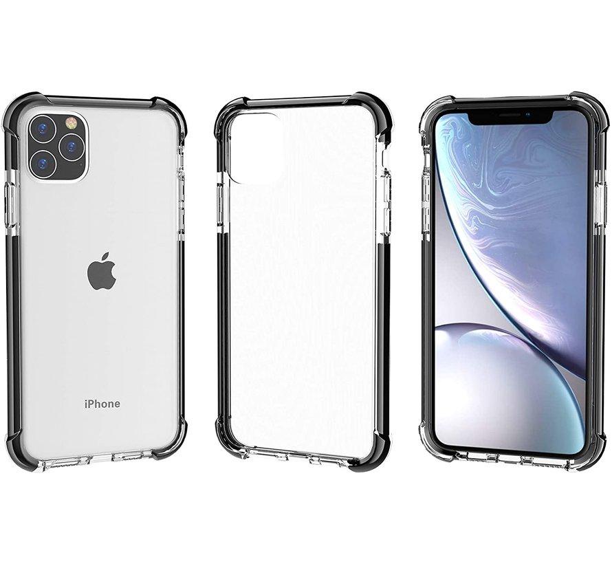 ShieldCase bumper shock case iPhone 11 Pro (zwart)