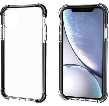 ShieldCase® Bumper shock case iPhone 11 (zwart)