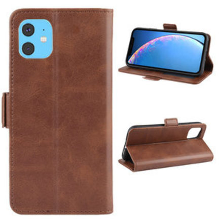iPhone 11 Bookcases en flipcases