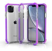 ShieldCase® Bumper shock case iPhone 11 Pro (paars)
