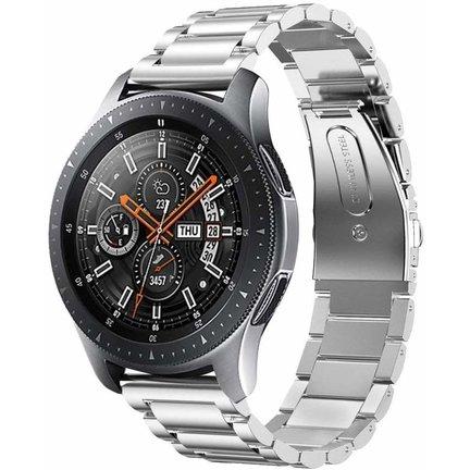 Samsung Galaxy Watch stalen bandjes