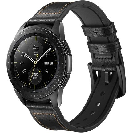 Samsung Galaxy Watch leren bandjes